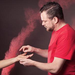 Een gezonde levensstijl stoppen met roken