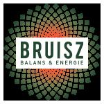 Bruisz | Balans & Energie | Oosterbeek Logo