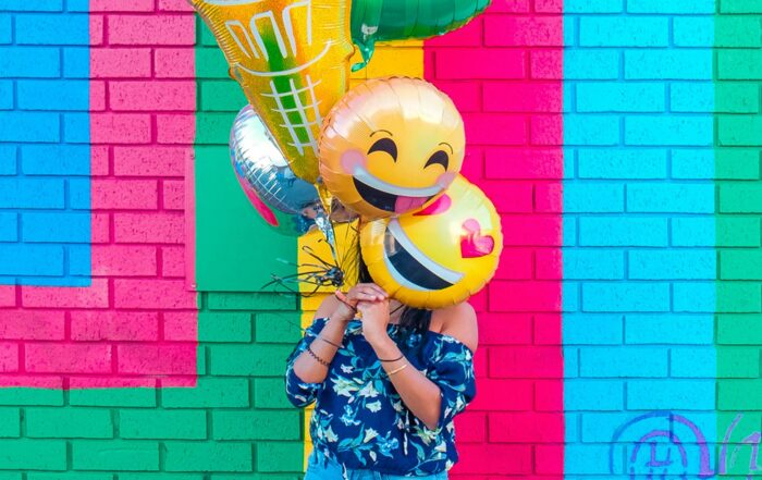 Wereld Emoji dag