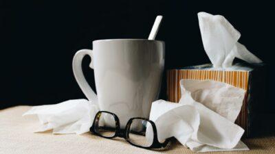 verkoudheid