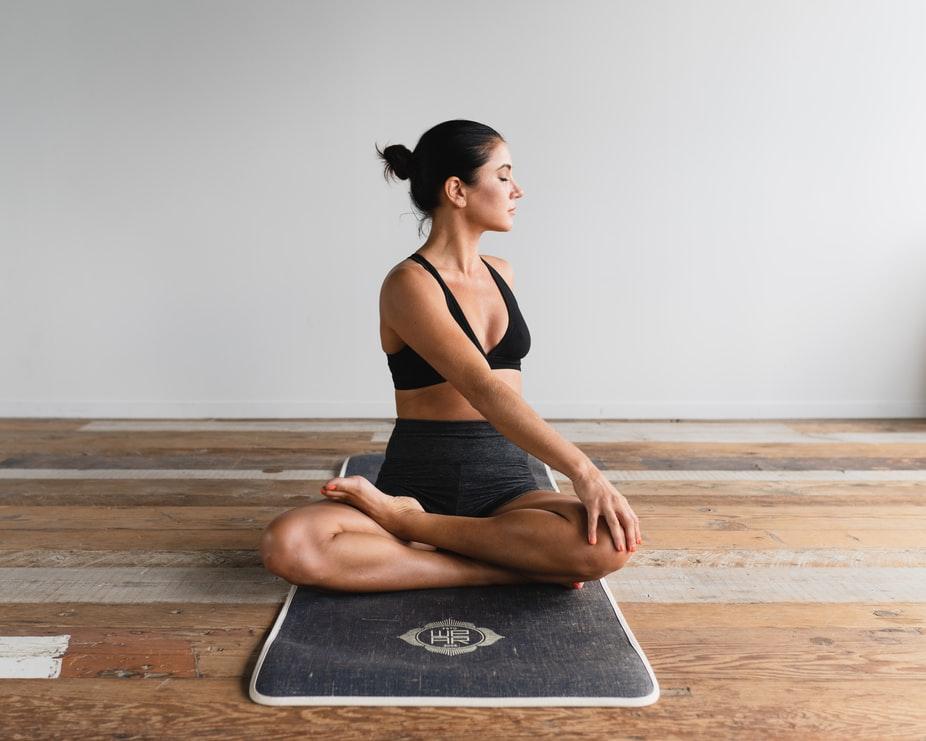 yoga bruisz